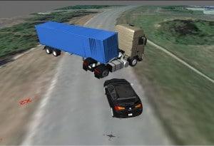 Incidenti Camion