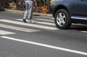 ricostruzione incidenti stradali pedoni