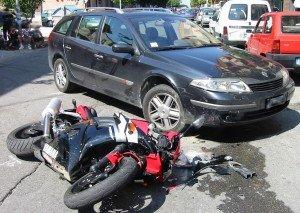 incidenti moto