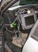 memorie Elettroniche Auto