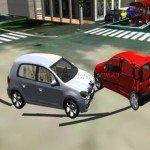 Simulazione incidenti stradali Danno