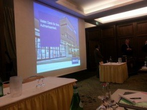 Seminario Analisi Incidenti Stradali Monaco di Baviera
