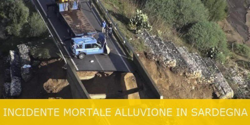 Video Ricostruzione Incidente Stradale