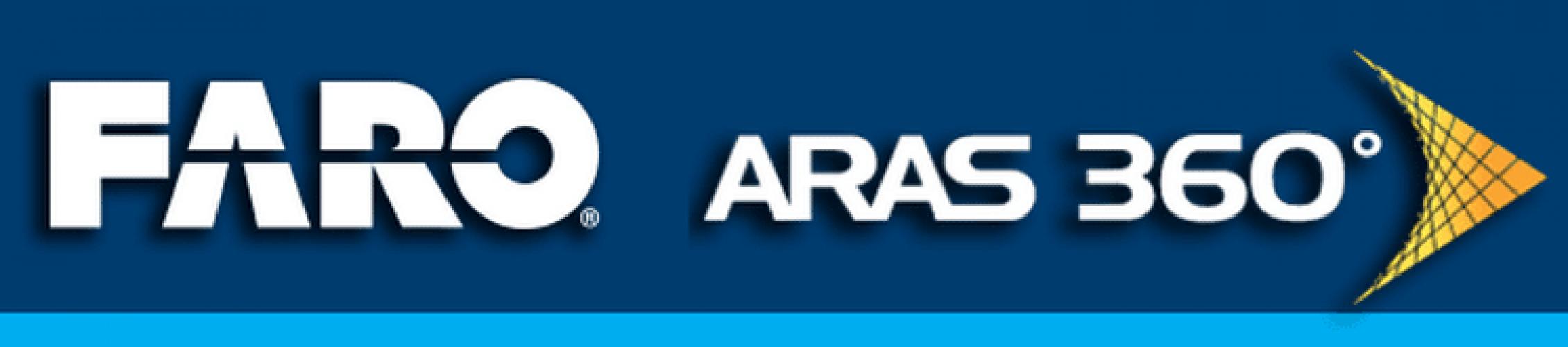 ARAS360 FARO