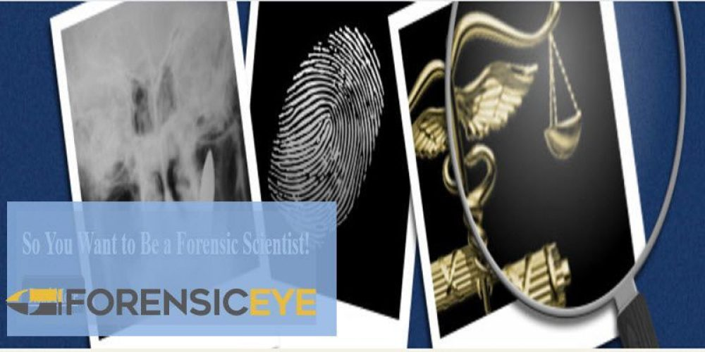 Ivan Macella American Academy of Forensice Sciences